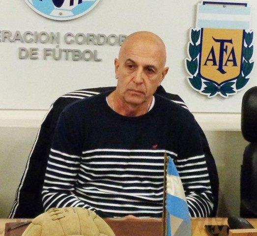 FCF presidente